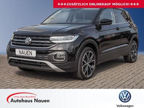 Volkswagen T-Cross 1.5 TSI 18 Felgen