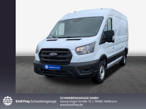 Ford Transit 290 L2H2 Lkw startup 77ürig (Diesel)