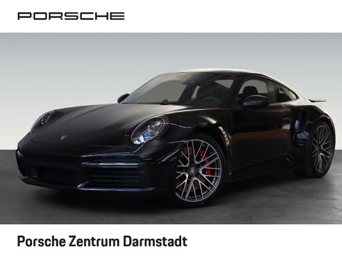 Porsche 992 911 Turbo Coupe