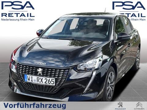 Peugeot 208 75 Active