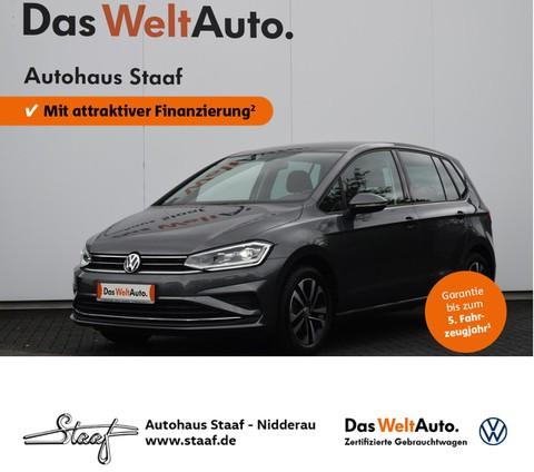 Volkswagen Golf Sportsvan 1.0 TSI Comfortline 115PS
