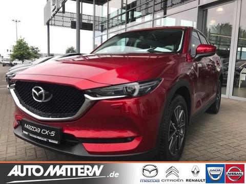Mazda CX-5 Sports-Line Technik-Paket