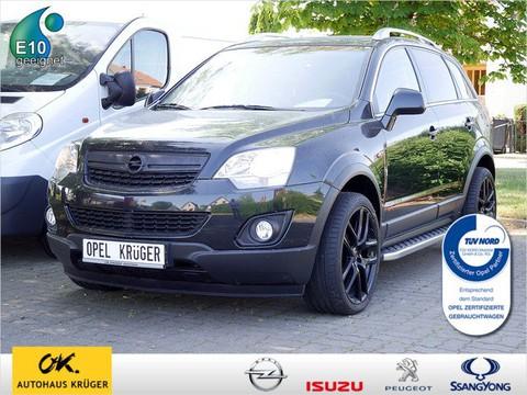 Opel Antara 2.4 Selection