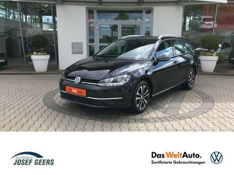 "Volkswagen Golf Variant 1.6 TDI ""IQ DRIVE"" App"