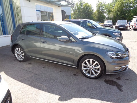 Volkswagen Golf 1.5 TSI Highline VII OPF