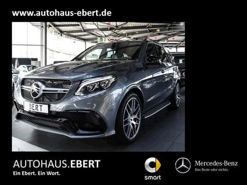Mercedes GLE 63 AMG Mercedes S PSD TV