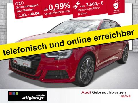 Audi A3 Sportback g-tron S-line 30