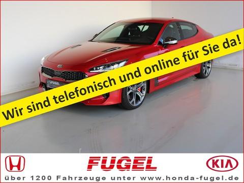 Kia Stinger 3.3 V6 GT ||