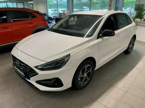 Hyundai i30 1.5 Intro Edition