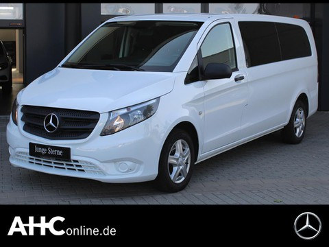 Mercedes Vito 114 VTP E 2x