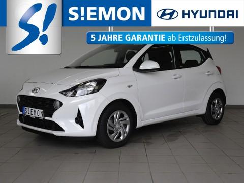 Hyundai i10 1.0 NEW Select Funkion Bluet E Call