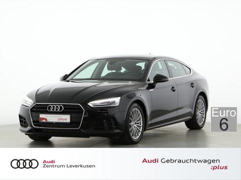 Audi A5 2.0 TFSI Sportback g-tron basis
