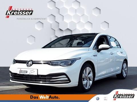 Volkswagen Golf 1.5 TSI Style FIRST-EDITION