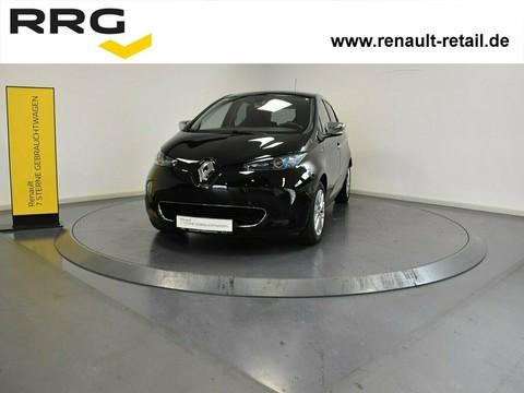 Renault ZOE Life Limited R110 Miet-Batterie h Keyle