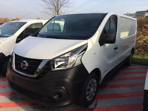 Nissan NV300 2.9 L2H1 Kastenwagen dCi 120 Comfort