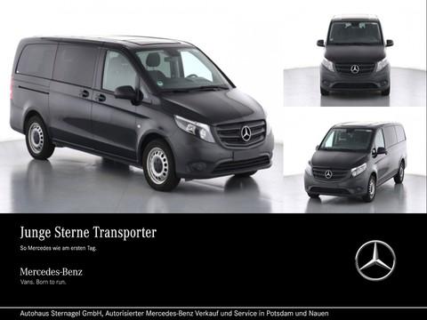 Mercedes-Benz Vito 116 Tourer PRO Lang