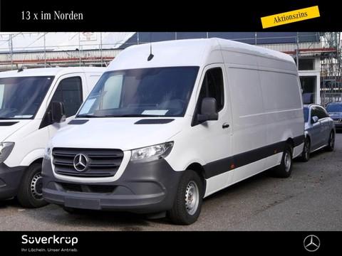 Mercedes-Benz Sprinter 316 Kasten maxi L3H2 M