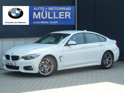 BMW 430 Gran Coupe i M Sport Wireless HiFi