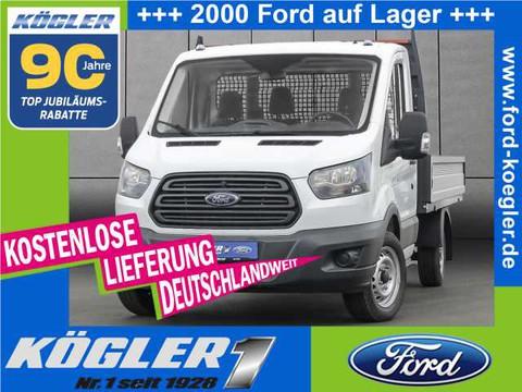 Ford Transit Pritsche EK 310 L2