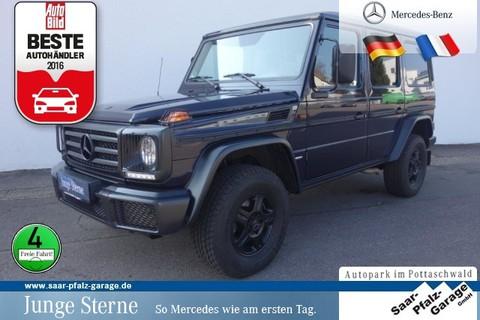 Mercedes G 350 d PROFESSIONAL R TEM