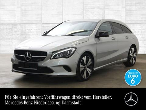 Mercedes CLA 200 d SB Urban BusinessP NightP AblageP