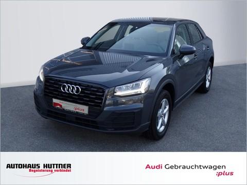 Audi Q2 35 TFSI eGD