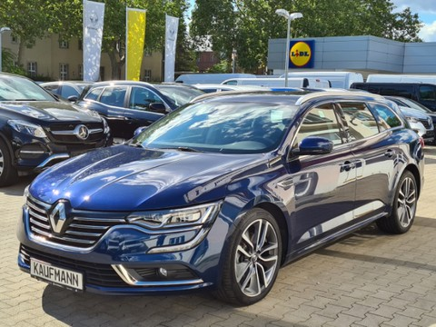 Renault Talisman 1.6 Grandtour Intens dCi 160 Energy 4 Conrol Allradlenkung