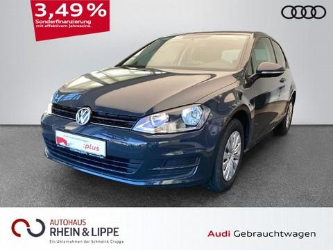 Volkswagen Golf 1.2 l TSI Trendline
