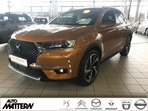 DS Automobiles DS 7 Crossback Be Chic BLHDI180 Opera
