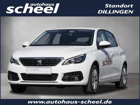 Peugeot 308 110 Stop & Start Pack