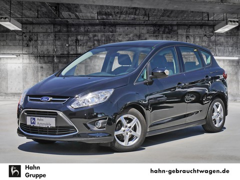 Ford C-Max 1.0 EcoBoost Edition