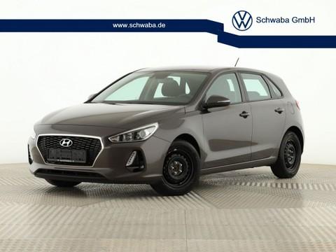 Hyundai i30 1.4 Select 8-fach