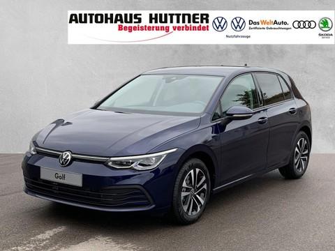 Volkswagen Golf 1.5 TSI 8 UNITED SPRACHSTEUERUNG