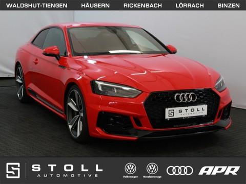 Audi RS5 2.9 TFSI Abgasan Keramikbr B O Dynamikp