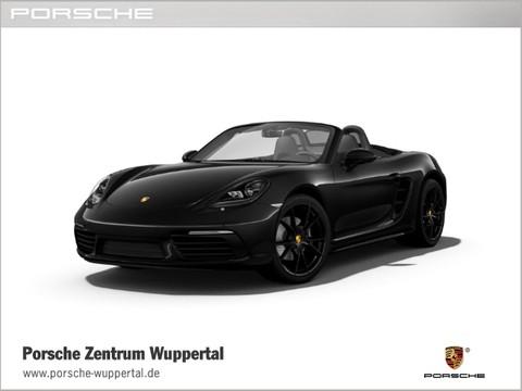 Porsche Boxster I I