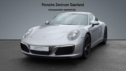 Porsche 991 Carrera 4S Coupe