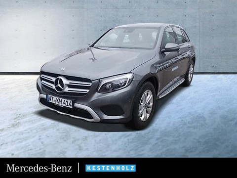 Mercedes GLC 250 d Tr