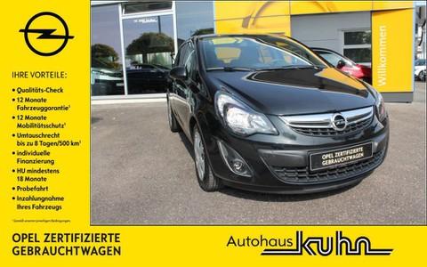 Opel Corsa 1.3 Start-Stop Edition