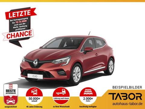 Renault Clio INTENS TCe 100 vo hi