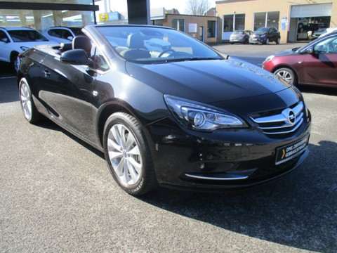 Opel Cascada 1.4 Innovation Turbo El