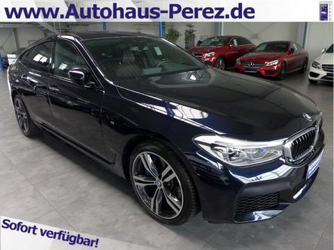 BMW 630 8.0 Gran Turismo iSAG M Sport 800Euro