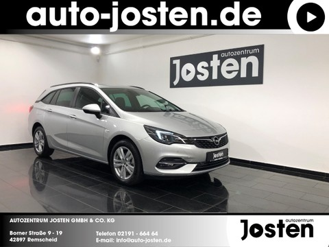 Opel Astra 1.2 ST Edition Turbo