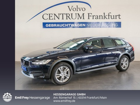 Volvo V90 Cross Country D4 AWD DriveMode