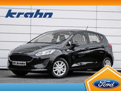 Ford Fiesta 1.1 Trend | | WINTERPAKET |