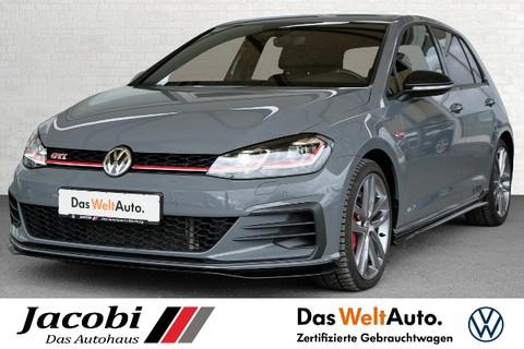 Volkswagen Golf 2.0 TSI GTI TCR Automatik Assistenten TitanA