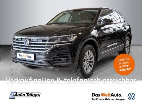 Volkswagen Touareg TDI AUTOMATIK