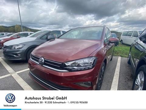 "Volkswagen Golf Sportsvan 1.0 TSI ""JOIN"" Front Anschlussg"
