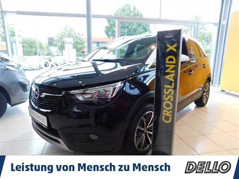 Opel Crossland Innovation 2xKamera IntelliL