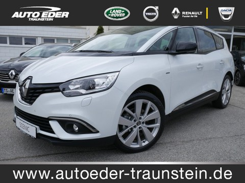 Renault Grand Scenic 1.7 IV BLUE dCi 150 Grand Limited EUR