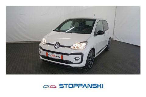Volkswagen up 1.0 TSI high up